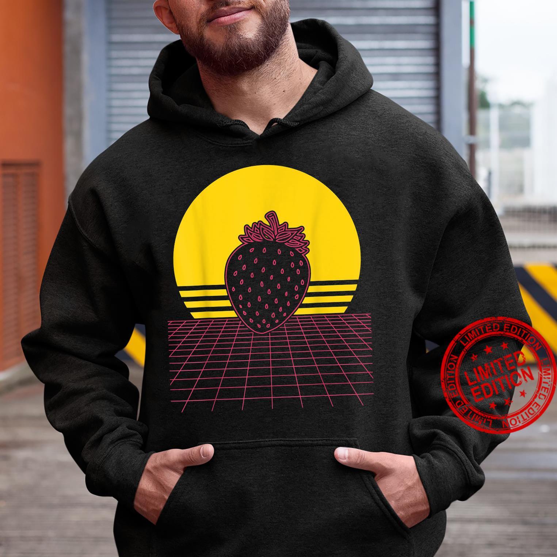 Strawberry Strawberry Shirt hoodie