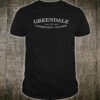 Greendale Community College Awesome Shirt