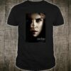 Harry Potter Deathly Hallows Hermione Character Poster Shirt