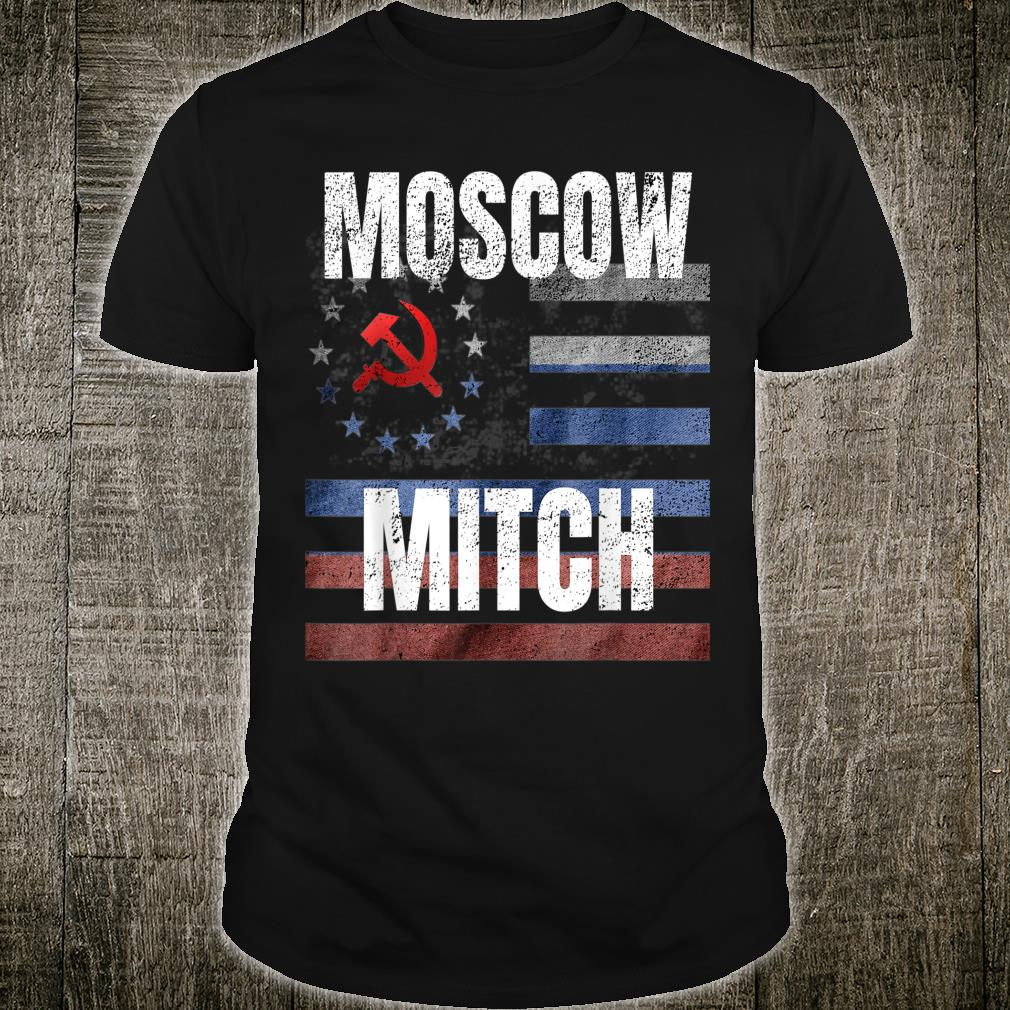 Moscow Mitch Shirt