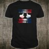This Is What An Awesome Dominican Looks Like Fun Cute Shirt