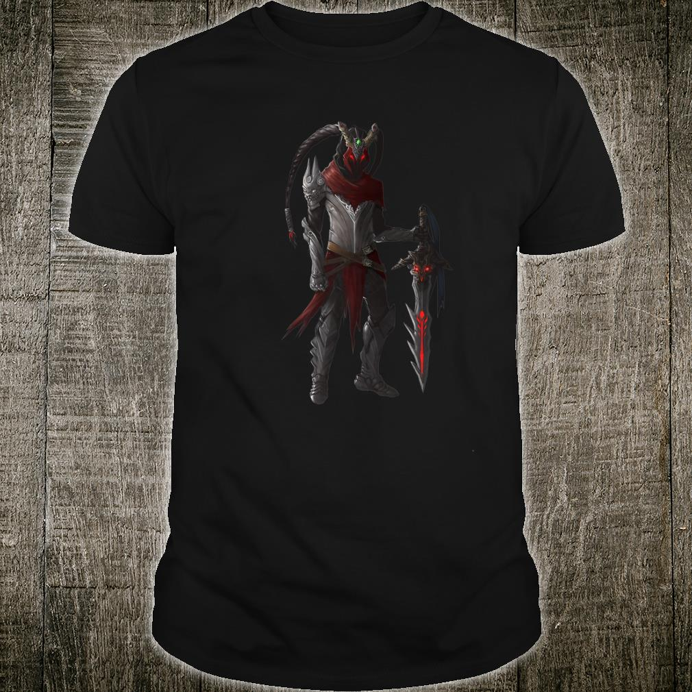 Unknown Knight Shirt